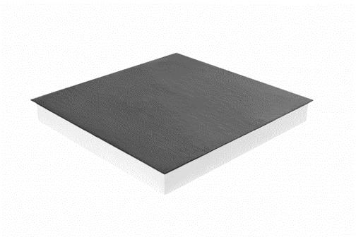 Systemy dachowe - Dachy Zielone - Styropian eps 100-038