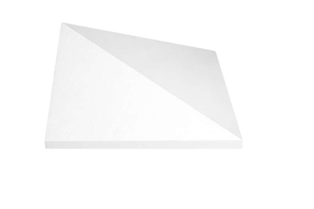 Systemy dachowe - Kształtki Dachowe - Kształtka grzbietowa