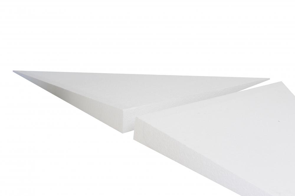 Systemy dachowe - Kształtki Dachowe - Kontr-spadki styropianowe